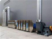 河北衡水工业有机废气催化燃烧设备
