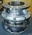 ZHQ-B不锈钢氢气阻火器