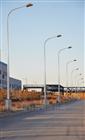 NLC9610免维护LED泛光灯LED防眩道路灯