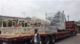FLD-30000玻璃钢活性炭吸附箱