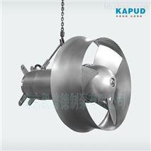 潜水设备大功率搅拌机QJB22/12-620/3-480
