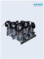 水下混合污水搅拌机QJB0.85/8-260/3-740