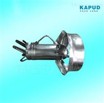 高速推流攪拌機QJB2.5/8-400/3-740