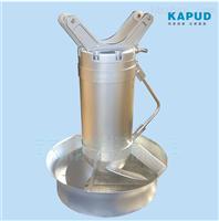 养殖场污水混合搅拌器QJB5/12-620/3-480