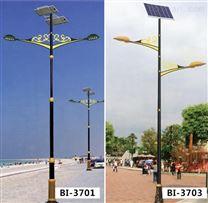 太阳能路灯生产厂家-8到15米可制定