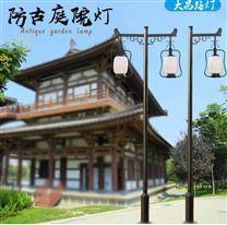 河北省庭院灯厂家-中式3到5米可制定