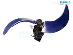 沉淀池水处理推进器QJB5.5/4-2500/2-42P