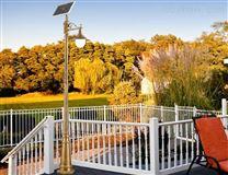 太阳能庭院灯厂家直销-3到5米景观灯