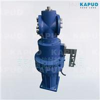硝化池潜水低速搅拌机QJB5.5/4-2200/2-42P