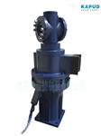 混合池低速推流器QJB2.2/4-1400/2-52P