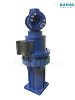 泥水搅拌均匀推流器QJB2.2/4-1100/2-62P