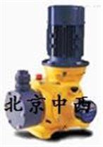 机械隔膜计量泵报价