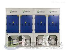 德尔多滤筒除尘器高效率低成本