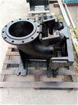 污水池潜水泵自耦GAK300 凯普德