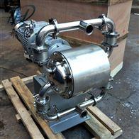 XLDW无极调速卫生级电动隔膜泵
