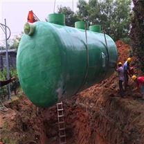 小型MBR膜污水处理装置