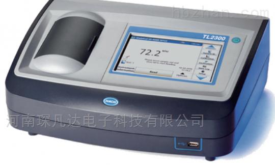 TL23系列台式浊度仪