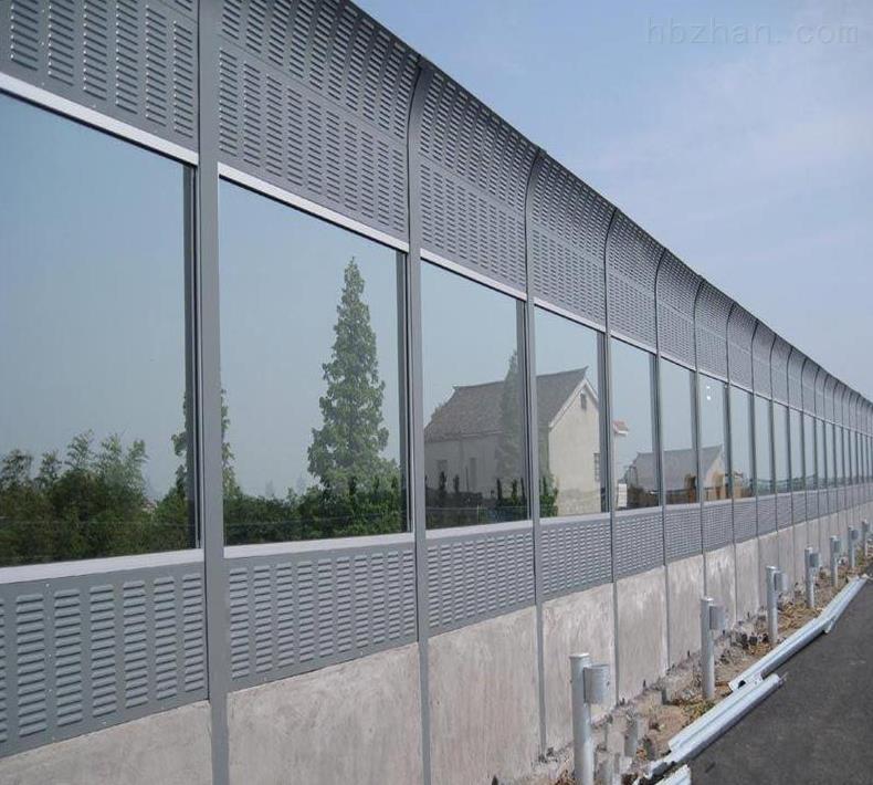 铁路隔声屏障A桥梁隔音墙