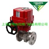Q941F3电动衬氟球阀供应