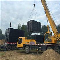 WSZ-A-2.5m3/h一体化污水处理装置