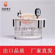 全自動36孔圓形負壓固相萃取裝置用途-歸永