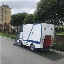 尚勇sys-j2100全自动一体扫地车