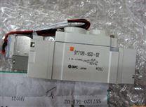 SMC电磁阀障排除,销售SY3120系列
