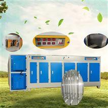 低温等离子废气净化器 专业净化工程 选富耀