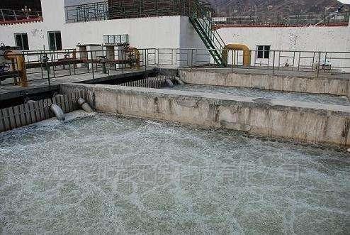 水处理专用高压风机