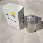 WTS-2A浙江水箱自洁消毒器