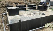 铁岭实验室污水处理设备山东潍坊全伟环保