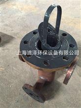 LZ-050L-25管道过滤器