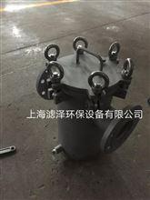 LZ-PDLS-040G平底篮式过滤器