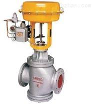 ZMAP氣動薄膜單座調節閥