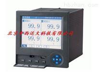 蓝屏无纸记录仪(6路)库号:M257193