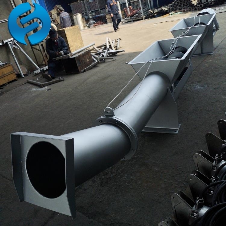WLS260螺旋输送压榨机