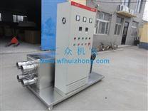 厂家直销140KW大功率热风机 专业设计
