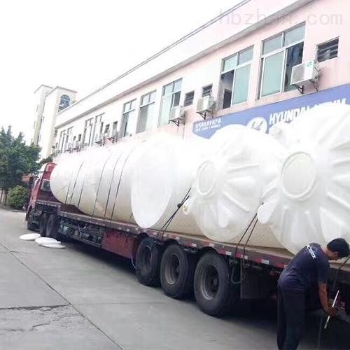 6吨卧式储罐