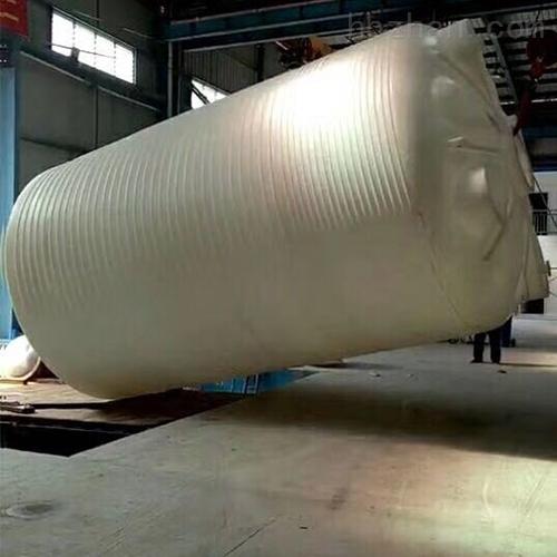 50吨甲醇储罐