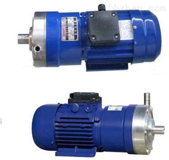 CQ不銹鋼磁力泵供應