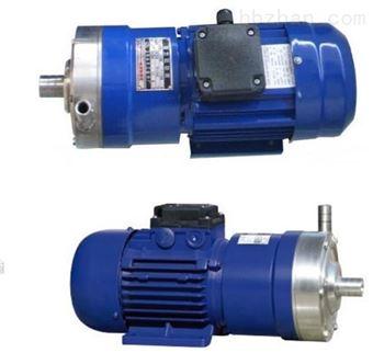 CQ不锈钢磁力泵供应