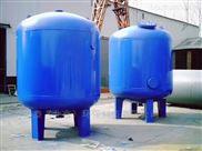 北京厂家供应碳钢防腐过滤软化储罐