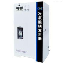 水厂消毒设备安装指导-200克次氯酸钠发生器