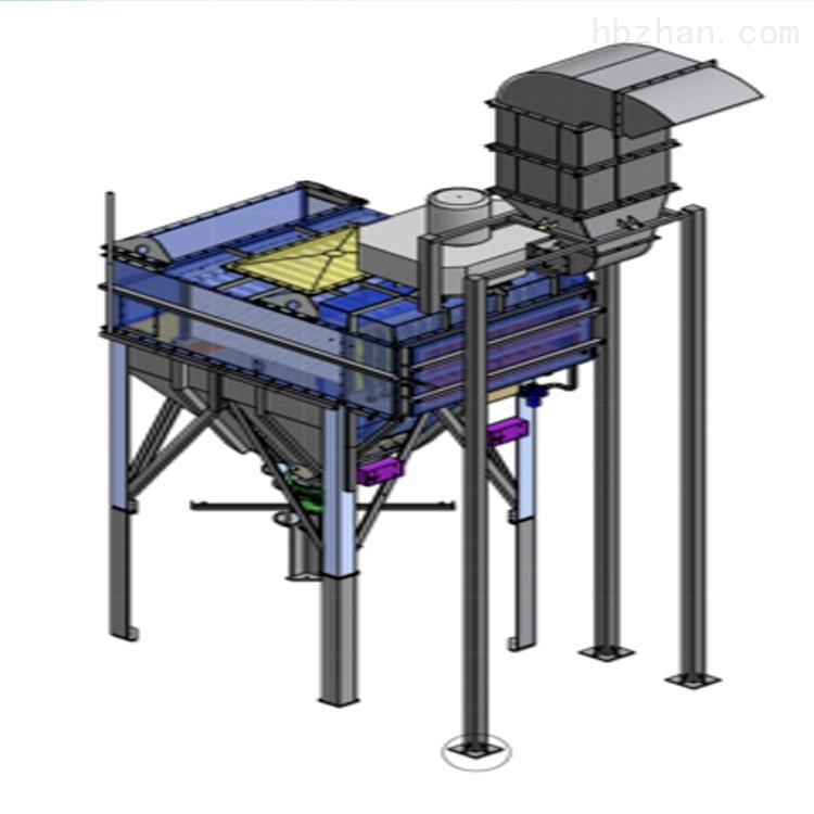 厂家宝应钢铁厂布袋除尘器 电厂除尘设备