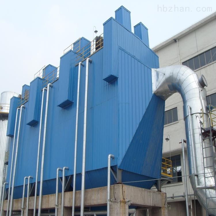 厂家直销启东水膜式除尘器 砖厂除尘设备
