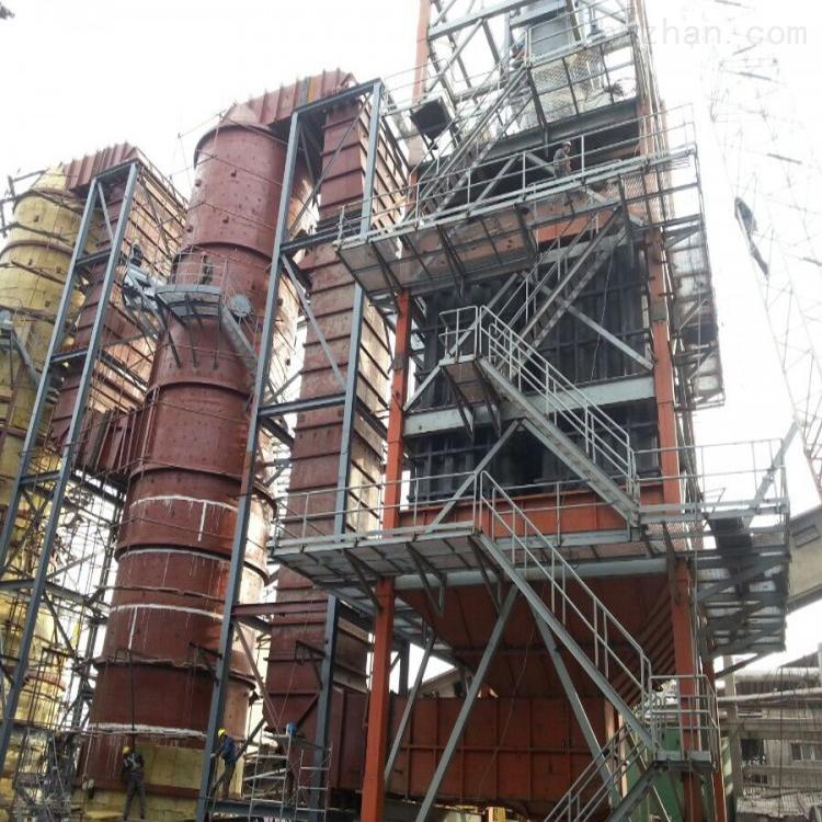厂家南通单机袋式除尘器 焦化厂除尘设备