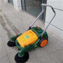 环卫小区地面清扫车手推扫地机可喷水