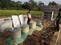 浙江地埋式一体化污水处理设备特点