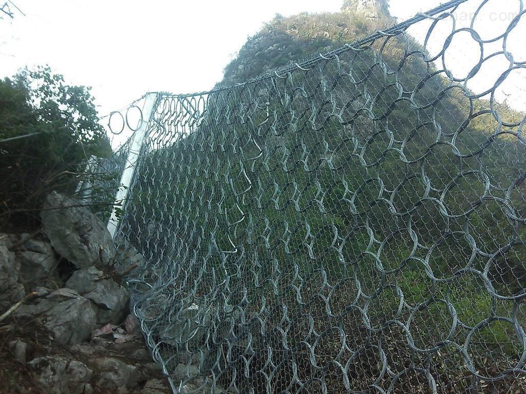 SNS边坡防护网价格