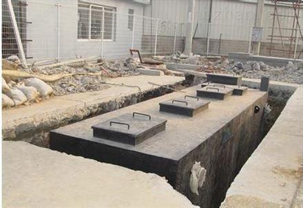 门诊医院污水处理设备